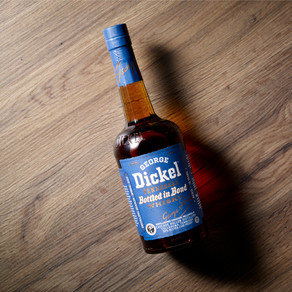 George Dickel Bottled In Bond Adds Spring Vintage To The Brand's Award-Winning Whisky Series