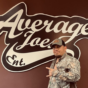 BREAKTHROUGH COUNTRY ARTIST, BRYAN MARTIN, SIGNS TODIRTIFIED RECORDS/AVERAGE JOES ENTERTAINMENT