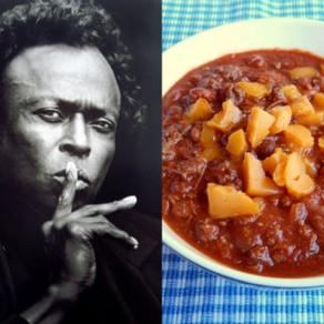 Miles Davis's Famous South Side Chicago Chili Mack