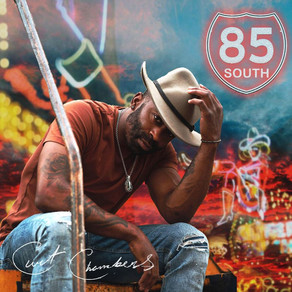 """Grammy Nominated Country Artist Curt Chambers Drops Much Anticipated EP """"85 South"""""""