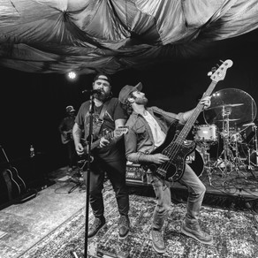 The Swon Brothers Hit The Road with Thorogood®
