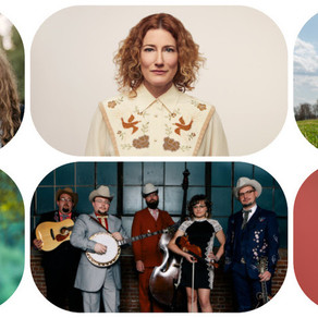 The Americana Music Association Announces First Round of Official Showcases for AMERICANAFEST 2021