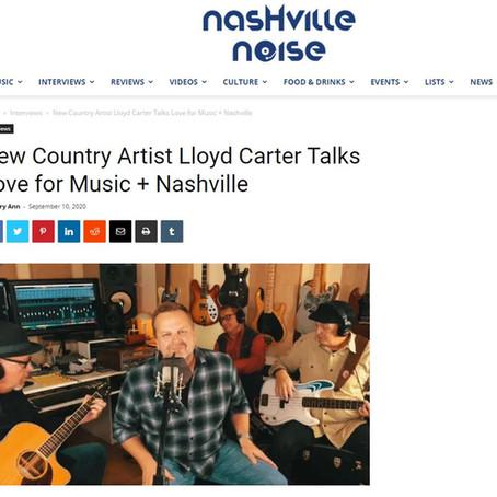 Nashville Noise Feature