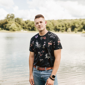 Rising Country-Pop Singer, Brady Lee, Shares his Mom's Delicious Beef Stroganoff Recipe