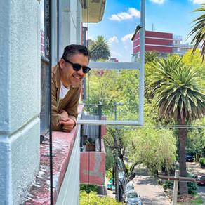 Artist Ricky Mendoza Shares Best Plant Based Restaurant Options in Austin, Texas