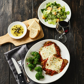 Father's Day Specials Served at Carrabba's Italian Grill