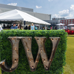 Music City Market on the Green at JW