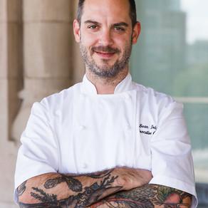 Union Station Nashville Yards Announces New Executive Chef