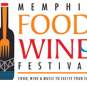 Memphis Food & Wine Festival 'Bigger and Better Than Ever' in 2021