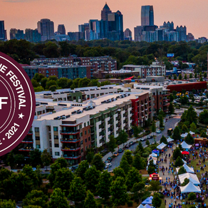 Atlanta Food & Wine Festival Is Back This Fall!