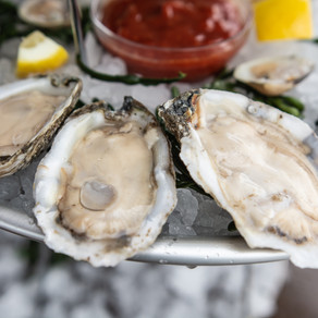 Celebrate National Oyster Day with $1 Oyster Specials at Marsh House