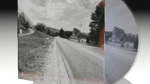 Lime Lake Road CD