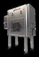 J1500 JetAir Air KnifeSystem, Air Knife, Air Knives