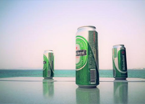 JETAIR HELPS HEINEKEN BRASIL EXPAND PRODUCTION AND CAN LINE ENERGY EFFICIENCY