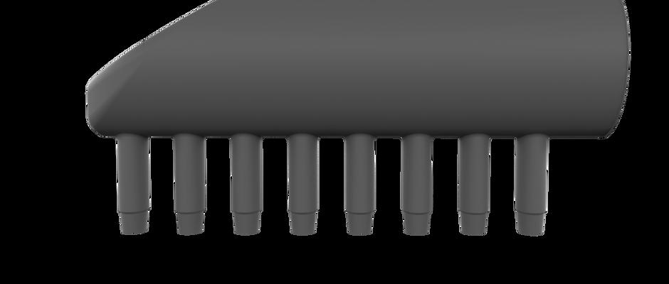 Air Knife XLPE JetBlast