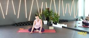 yoga fitness - prénatal yogadubois