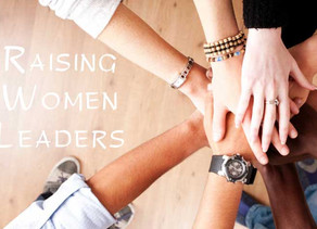 6 ways to invest in raising women leaders.