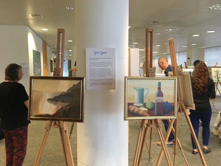 Resident art exhibit.JPG