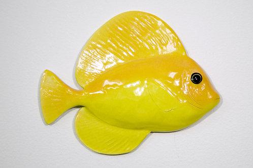 """Yellow Tang 6.5"""" (Right)"""