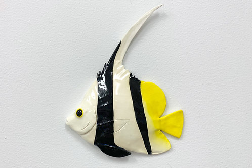 "Pennant Fish 6"""