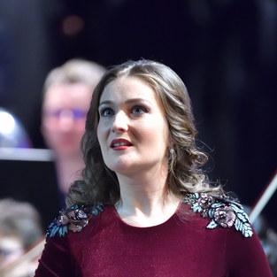 Andreea Novac, soprano