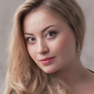 Anastasia Khorosheva, mezzosoprano