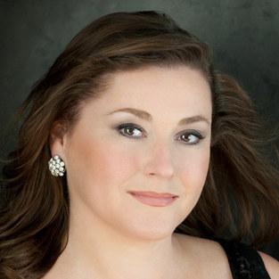 Natasha Novitskaia, mezzosoprano