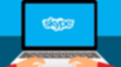 psychological help therapy by Skype remo