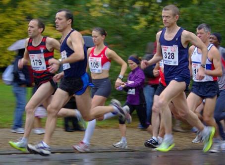 Mental tips for the marathon - Virgin Money London Marathon, or any marathon