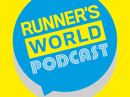 Fear of failure, for runners and non-runners