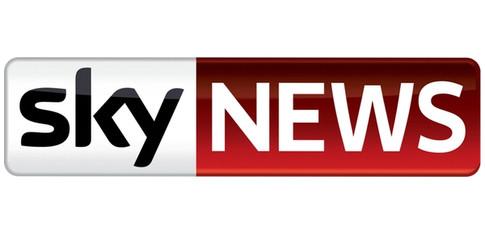 Sports psychologist on Sky News TV image logo