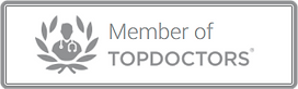 member of Top Doctors - recommended Spor