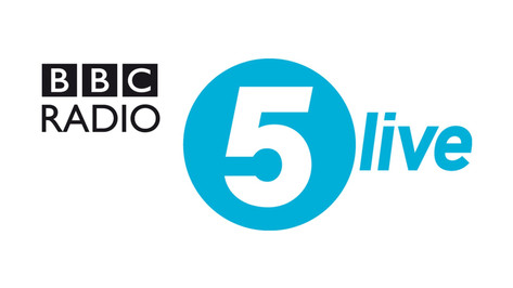 Interviewed for sports psychology comment on BBC Radio 5 live