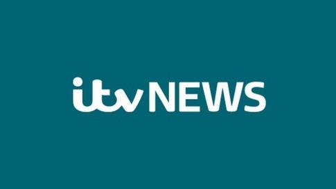 ITV news sport psychology appearance logo image