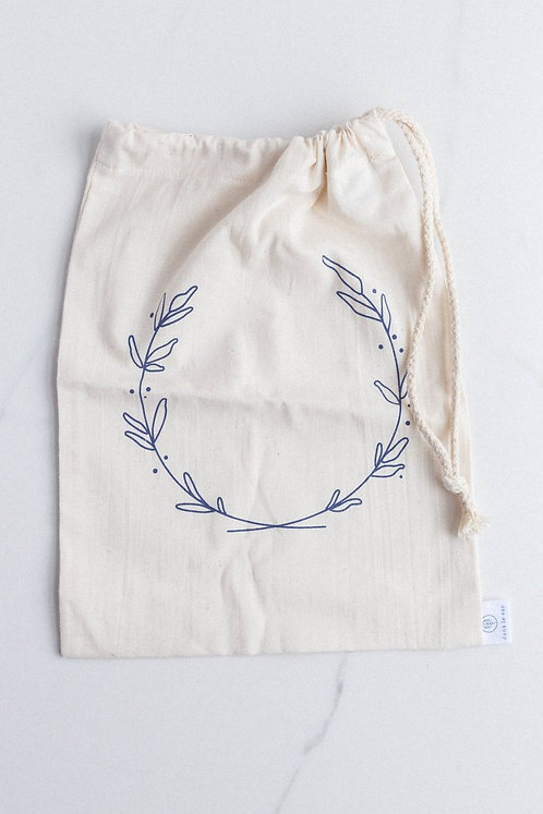 Dans le sac - Sac cadeau / Couronne