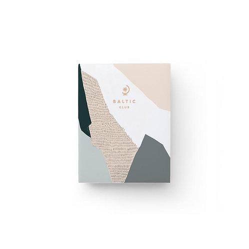 Carnets de poche - Appalaches / Baltic Club