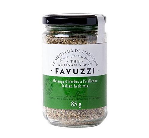 Mélange d'herbes à l'italienne / Favuzzi