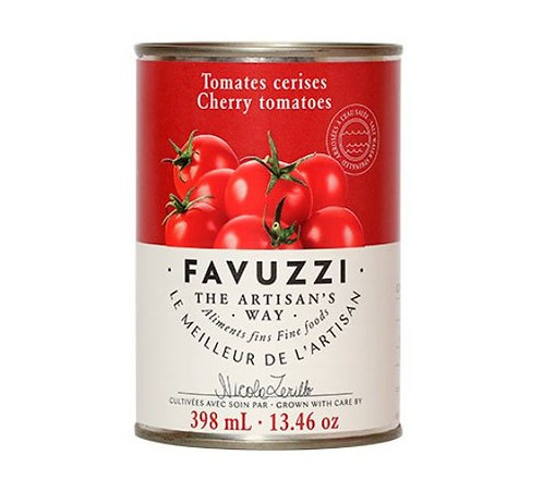 Tomates cerises italiennes / Favuzzi