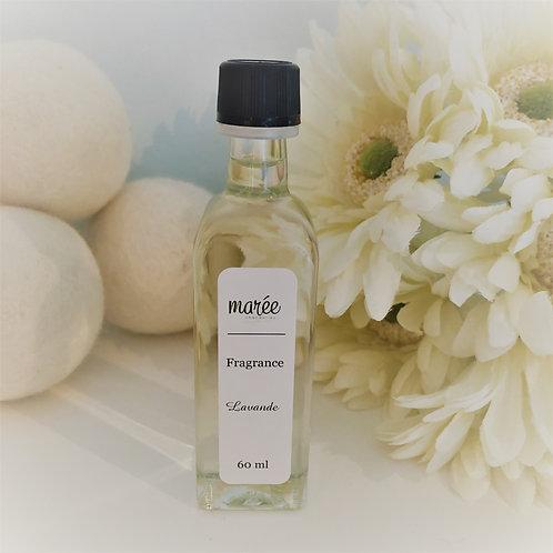 Fragrance Lavande - Balle séchage