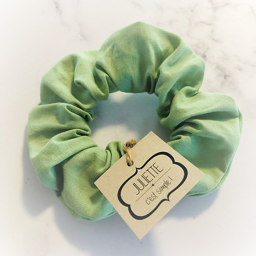 Chouchou - Vert tendresse / Juliette c'est simple!