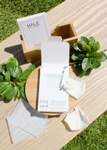 Savon en feuille / Jasmin Blanc - Hale Soap Co.