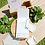 Thumbnail: Savon en feuille / Jasmin Blanc - Hale Soap Co.