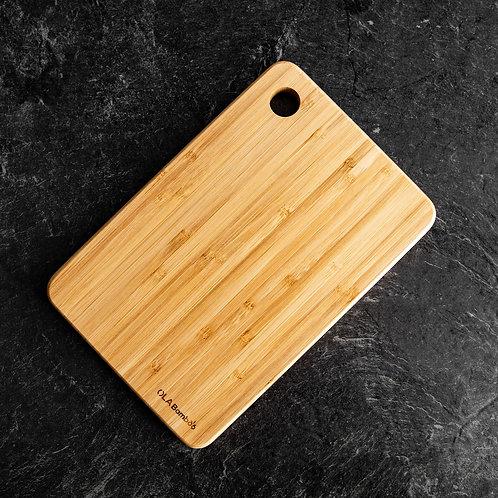 Planche à découper en bambou - OLA Bamboo