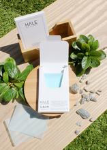 Savon en feuille / Brise marine - Hale Soap Co.