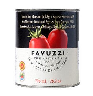 Tomates San Marzano D.O.P. / Favuzzi