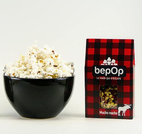 Kit à popcorn - Muncho Nacho