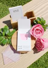Savon en feuille / Rose sauvage - Hale Soap Co.