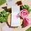 Thumbnail: Savon en feuille / Rose sauvage - Hale Soap Co.