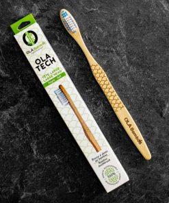 Brosse à dents adulte - OLA Tech