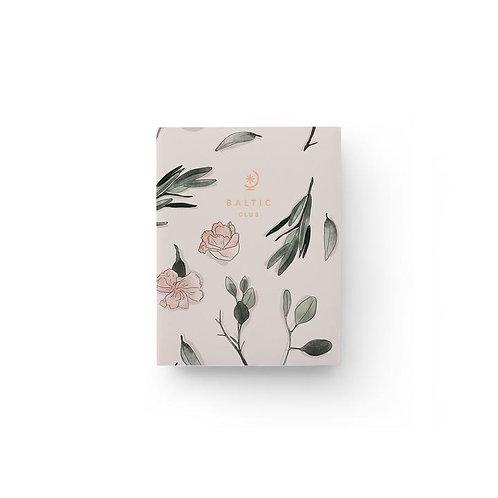 Carnets de poche - Floralie / Baltic Club